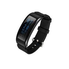 DF23 Bluetooth4.0 fit бит Smart запястье inteligente Браслет С Пульсометром плавать Mi нг трекер PK miband Ми 2 D21 H3