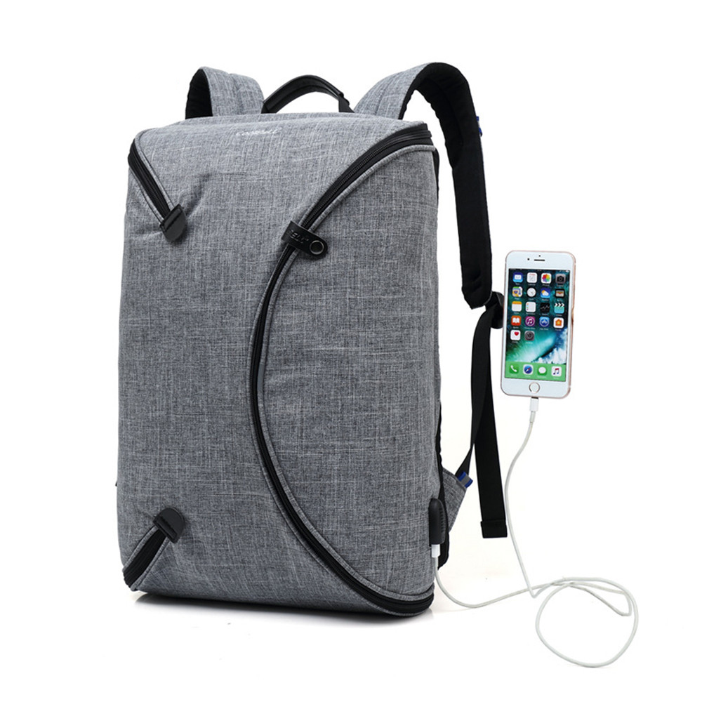 Coolbell 15.6 inch Laptop Backpack for Macbook Air Pro HP Samsung Lenovo Unique Design Casual Travel Daypack Notebook Bag мобильный телефон lenovo k920 vibe z2 pro 4g