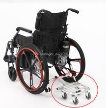 Хорошее качество Электрический коляске буксировки Долли