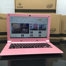 Free Shipping 11.6inch In-tel Celeron Z3735F quad core laptop PC computer 2GB 32G SSD windows10 +SD card+camera+HDMI ultrabook(China (Mainland))