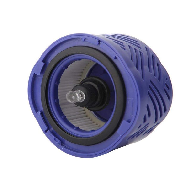 1 фильтр предварительной очистки и 1 HEPA фильтр комплект для Dyson V6 абсолютное Беспроводная Стик вакуум. Заменяет Часть #965661-01 и 966741-01