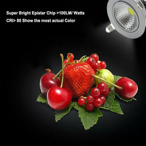 Image 5 - ניתן לעמעום LED Downlight 3W 5W 7W 10W 12W 15W 20W 24W ספוט LED DownLight Dimmable 220V LED ספוט שקוע Downlight לבן בית