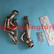 Коллектор Выхлопной Трубы из нержавеющей стали для FORD 05-10 FORD MUSTANG GT 281 SOHC V8 4,6
