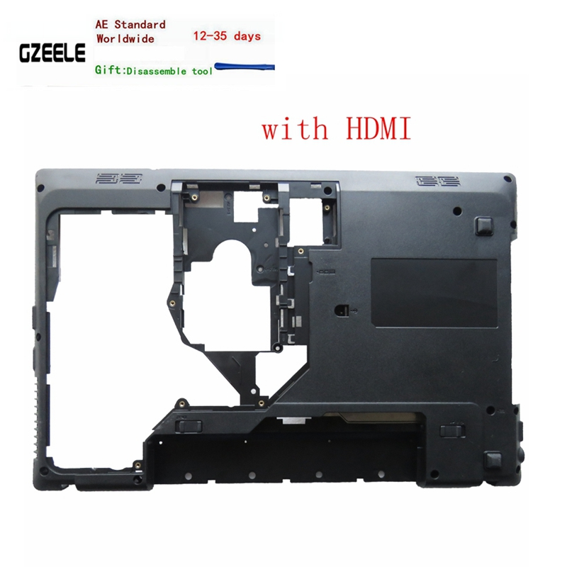 Sale Price] New For Lenovo G570 G575 TOP COVER Palmrest