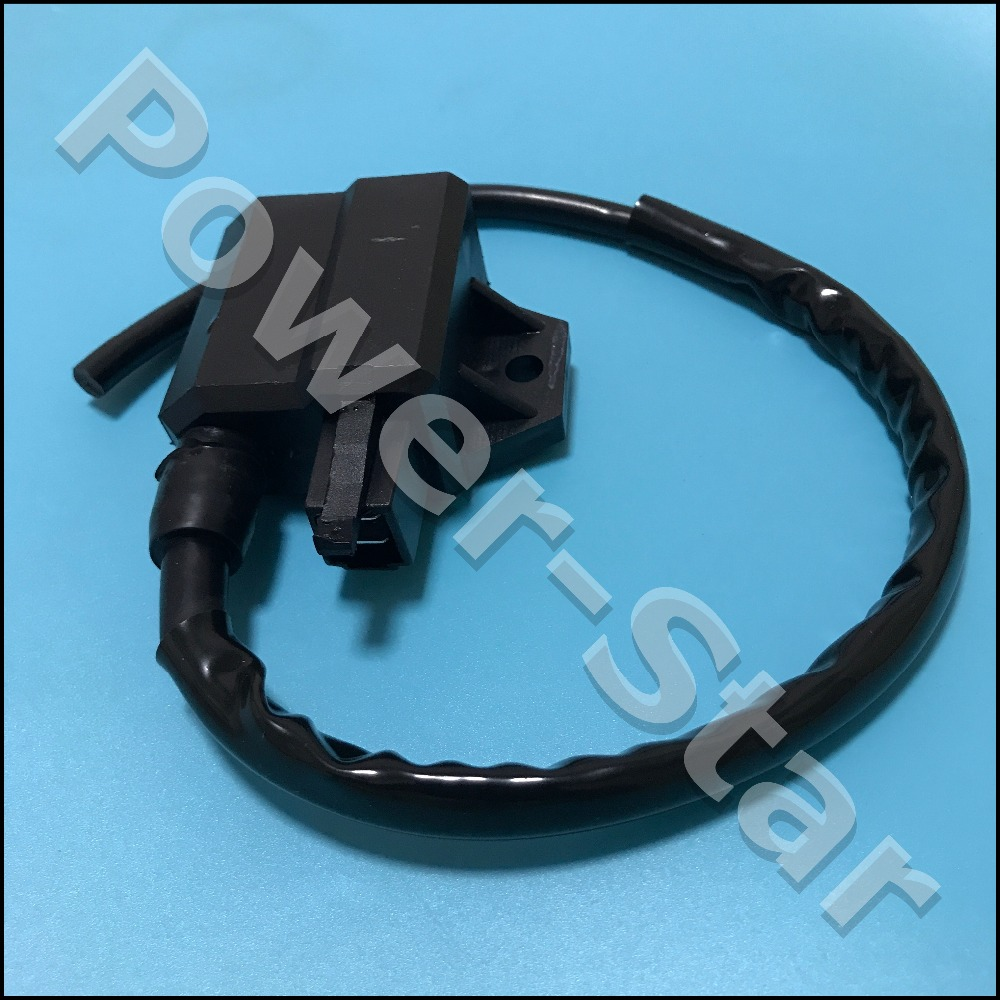 Coil-Assembly Suzuki Lt80 Ignition Oem-Parts 80-Quadsport New for 1987-1999 Cdi-Unit