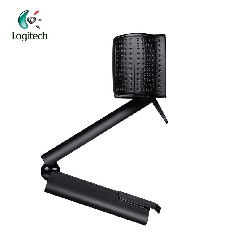 Logitech C922 HD 1080p WebCam Full HD 1080P met ingebouwde microfoon - Computerrandapparatuur - Foto 4