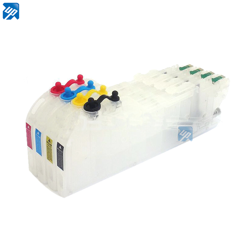long Empty refillable Ink cartridge For LC3017 LC3019 XXL For Brother MFC J5330DW MFC J6530DW MFC