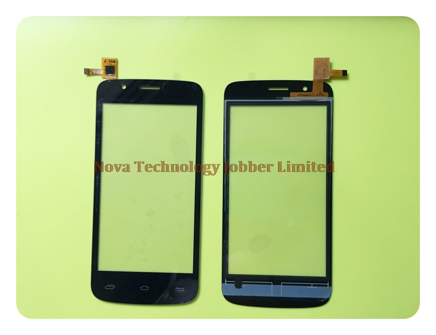 Wyieno PAP 5453 Digitizer Panel Replacement Parts For Prestigio MultiPhone PAP5453 Touch Screen Sensor + tracking