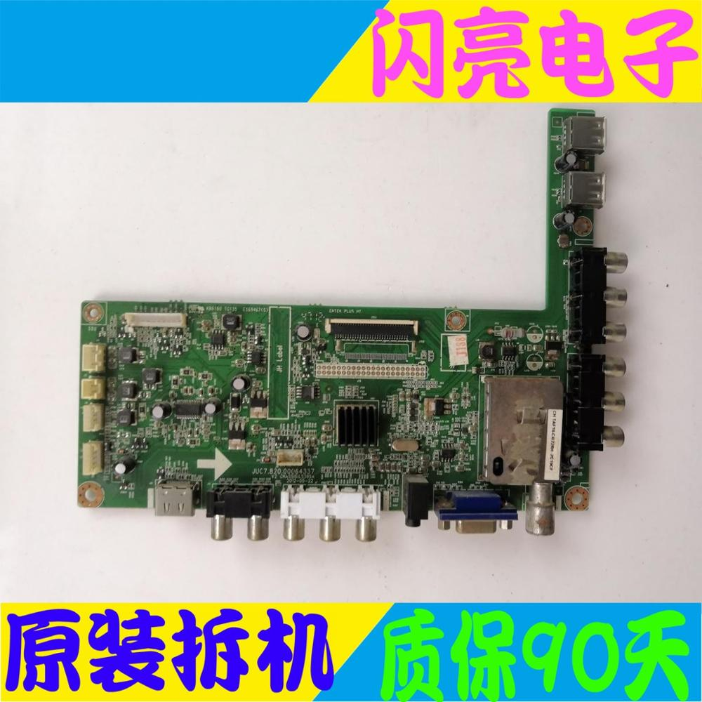 Accessories & Parts Precise Main Board Power Board Circuit Logic Board Constant Current Board Led 37b1000 Motherboard Juc7.820.00064337 Screen M370x12-e1-b Products Hot Sale