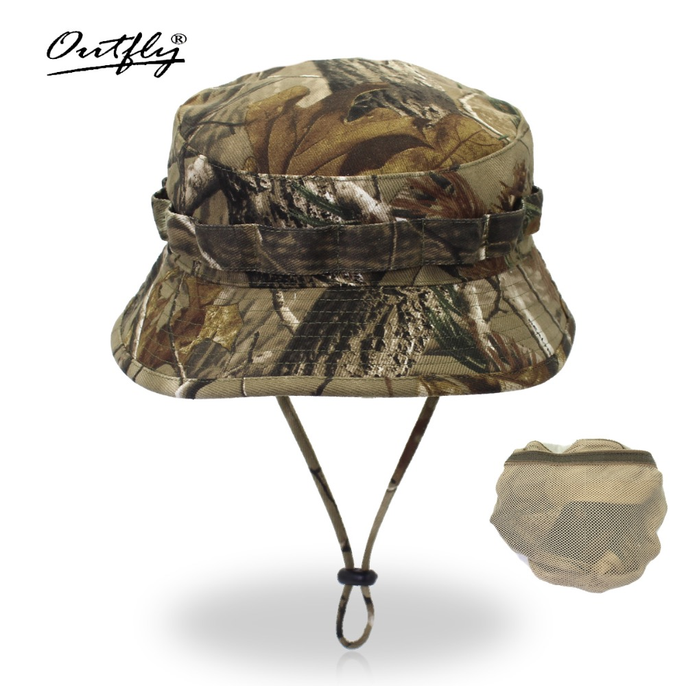 Outfly digitale camouflage Army hat outdoor camping mannen korte bri - Kledingaccessoires - Foto 5