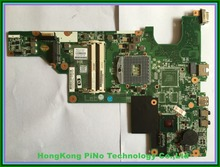 Laptop motherboard 646177-001 For HP 2000 Compaq Presario CQ43 CQ57 Motherboard 646177-001 Tested Good