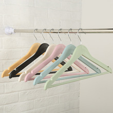 10pcs Hanger clothes pants skirt socks hangers clothing props suit hangers Clothing store hotel universal hanger