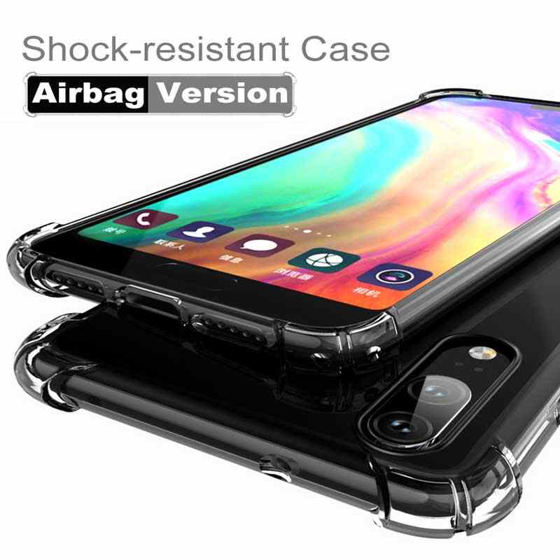 Suntaiho TPU Soft Case For Huawei P30 case P30 pro P20 Pro P20 lite Mate 20 lite Cover  p smart 2019 Nova 3 3i y6 2019 Case bag