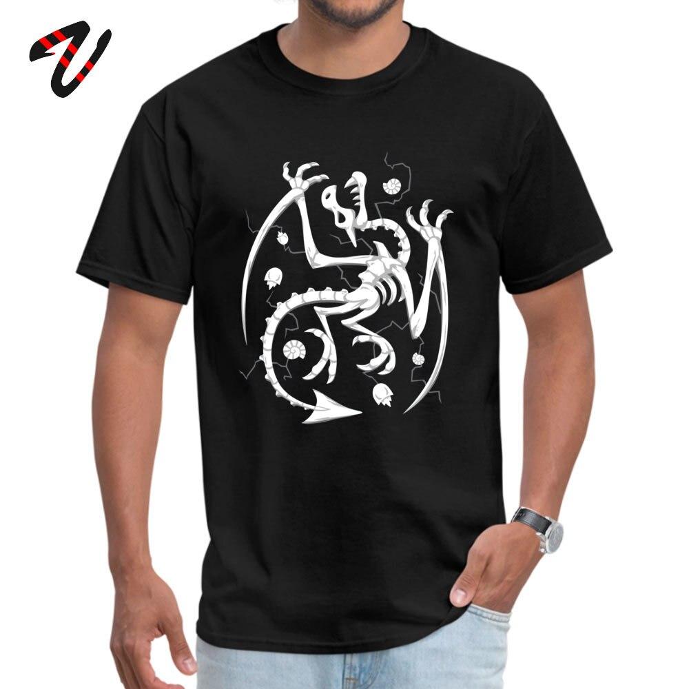 Faddish Men Tops Shirts Ancient Power Classic T-Shirt Cotton Hannibal Soviet Geek T-Shirt O Neck Drop Shipping