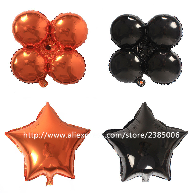 50pcs/lot The new 18 inch wholesale Halloween Decoration ...