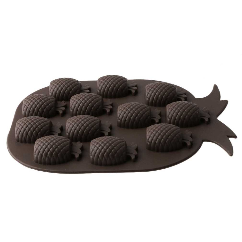 Silicone 3D Sea Shell Conch À faire soi-même Moule à Gâteau bonbons chocolat fondant cuisson outil OO