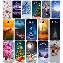 28 Phone Case For Samsung Galaxy J5 2016 J510F Soft Silicone TPU Cartoon Protector Cover Cases For Samsung J5 2016 J510 Bumper goowiiz серый samsung galaxy j5 2016 j510