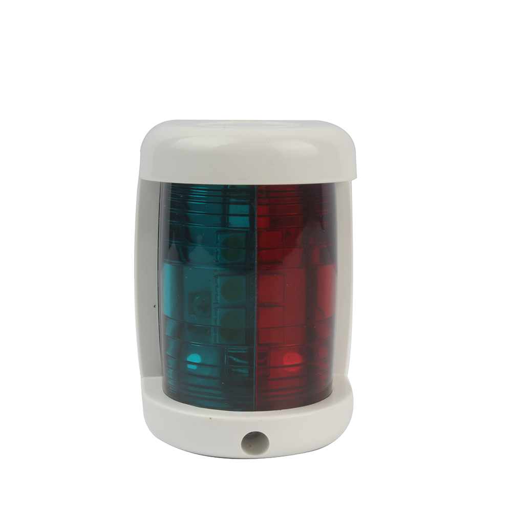 Image 4 - Marine Boat Yacht LED Navigation Light 12V Red Green Port Starboard Light-in Marine Hardware from Automobiles & Motorcycles