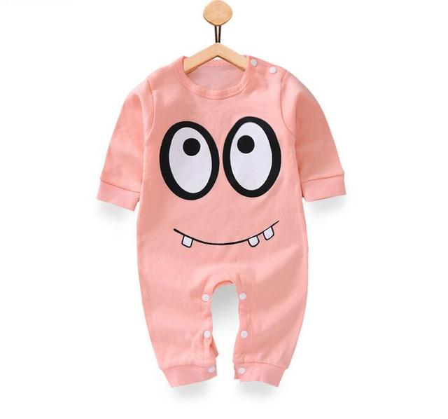 Cute to Cutest Newborn Baby Rompers for Infants | Spring 2017 Collection