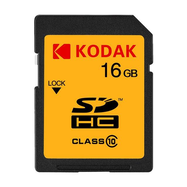 Kodak SDXC 16GB