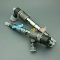 ERIKC  0445110407 diesel  common rail injector and auto pump parts CRIN injection  0 445 110 407