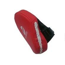 SINOBUDO тхэквондо красные перчатки мишень боксерские колодки для муай тай кикбоксинг Mitt ММА Тренировка PU пена боксер мишени Pad