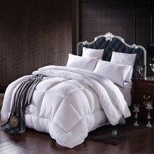 ФОТО winter summer duvet comforter quilt filled 1.5kg 3kg premium spring autumn comforter blanket bedding filler