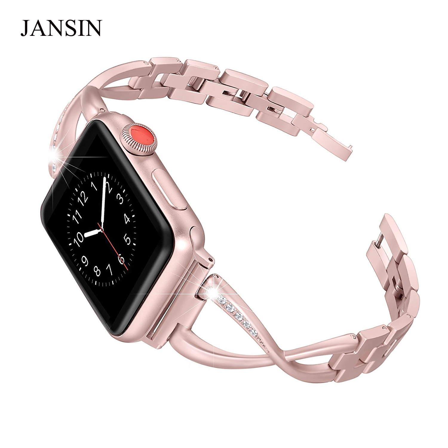 Aliexpress.com : Buy JANSIN Bands for Apple Watch 38mm