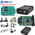 FVDI ABRITES Full Commander With 18 Software + Good Quality FVDI Diagnostic Tool+ DHL Free Shipping
