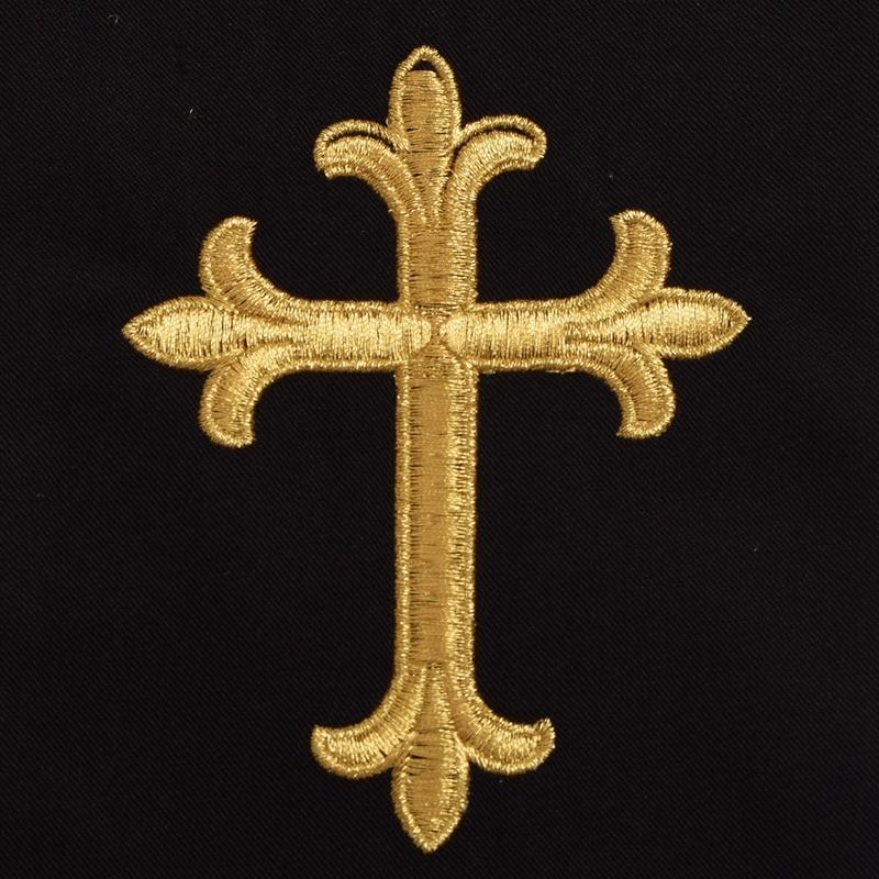 Priest Stole (2)