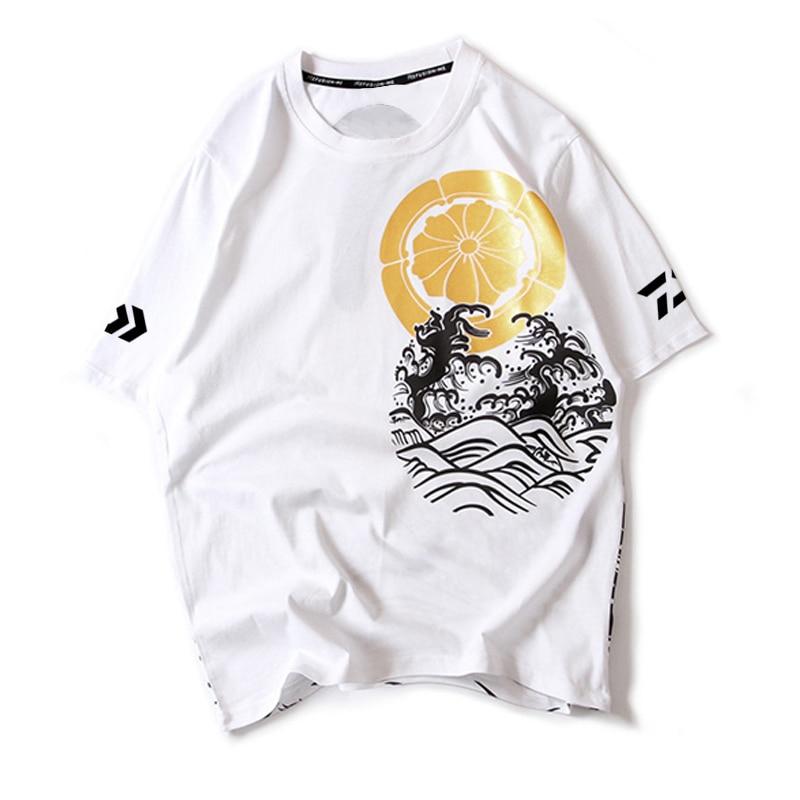 camisa de pesca roupas secagem rapida verao 05