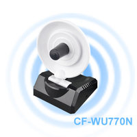 CF WU770N Signalking 150Mbps Radar Wireless Adapter With USB 10dBi WiFi Adapter Antenna COMFAST