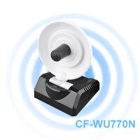 CF WU770N Signalking 150Mbps Radar Wireless Adapter With USB 10dBi WiFi Adapter Antenna COMFAST