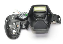 Original Top Cover Unit with top OEM Brand For Nikon D5300 Camera Repair Parts