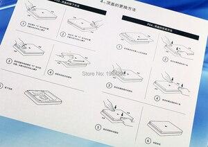 Image 5 - ブランド新プレイステーション4スリムハウジングシェルケースカバーためPS4スリムゲームコンソールの高品質の交換
