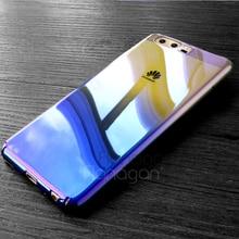Luxury Glaze Case For Huawei P10 P10Plus