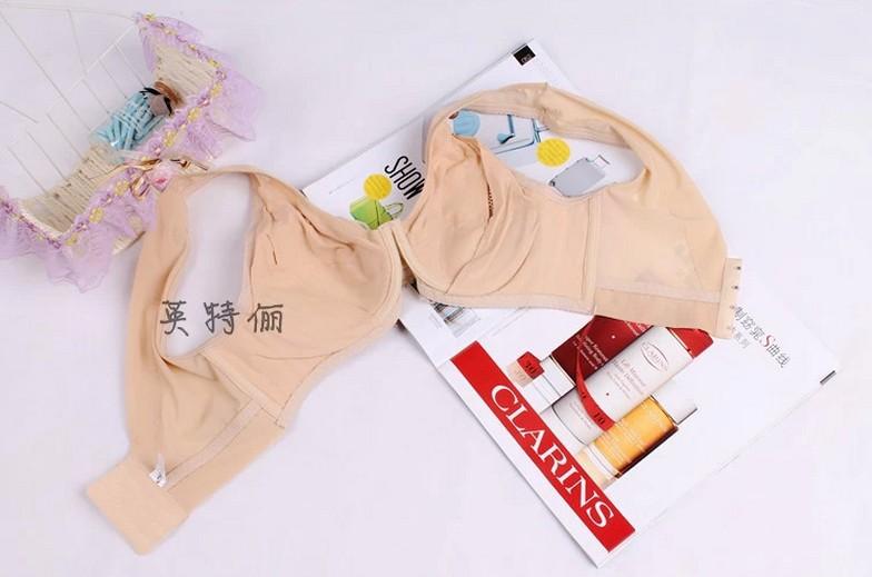 грудные протезы бюстгальтер протез нижнее белье бюстгальтер с прокладкой бюстгальтер 34 36 38 40 42 а до н . э . d чашки