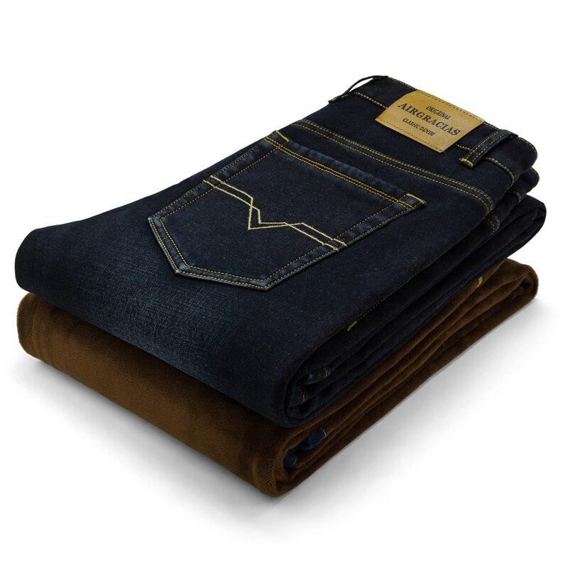 Famous Brand Autumn Winter Jeans