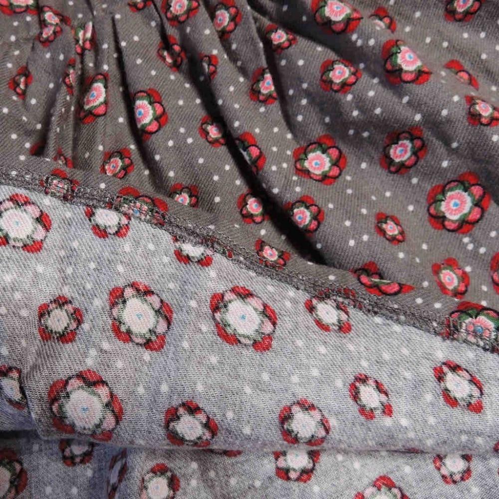 Yeni 2019 Bahar Baby Girl Pambıqlı paltarları qolsuz Gözəl - Uşaq geyimləri - Fotoqrafiya 4