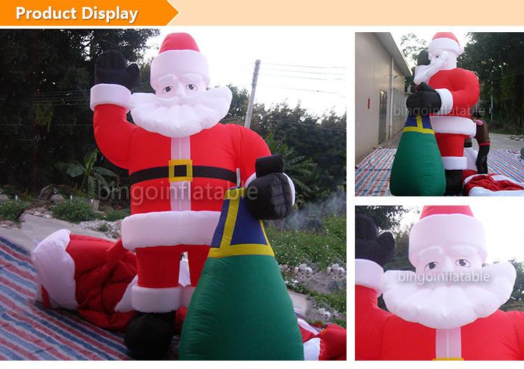 BG-A0530-Santa-Claus-inflatable