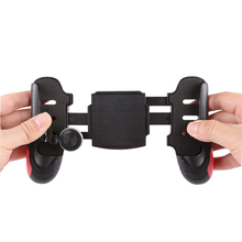 Extended Ultra-Portable Five-Angle Gamepads