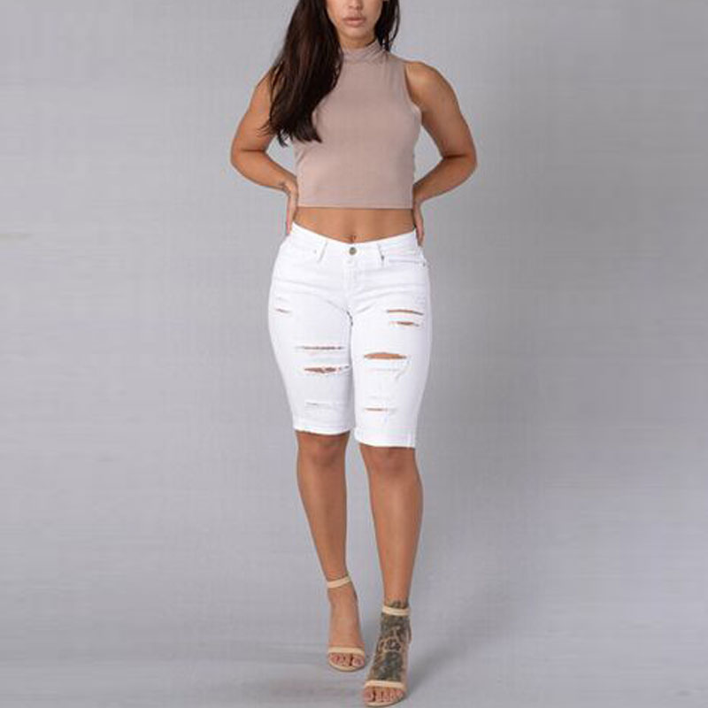 Popular Sexy White Jeans-Buy Cheap Sexy White Jeans lots from ...