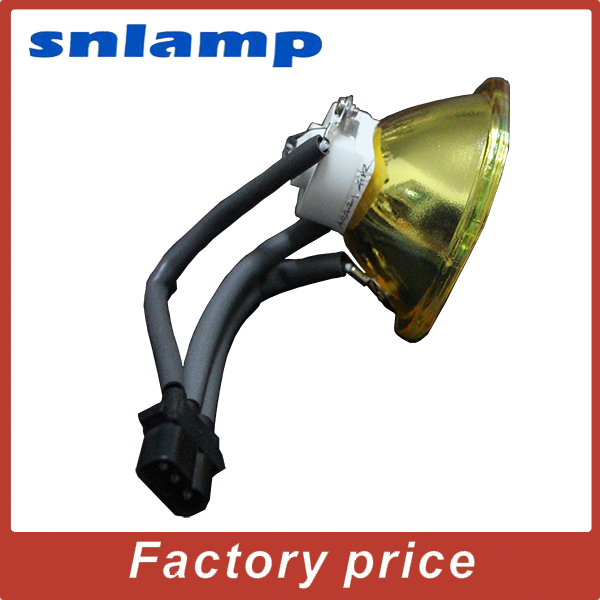 ФОТО Compatible Bare Projector lamp ELPLP37//V13H010L37  for  EMP-6100 EMP-6000