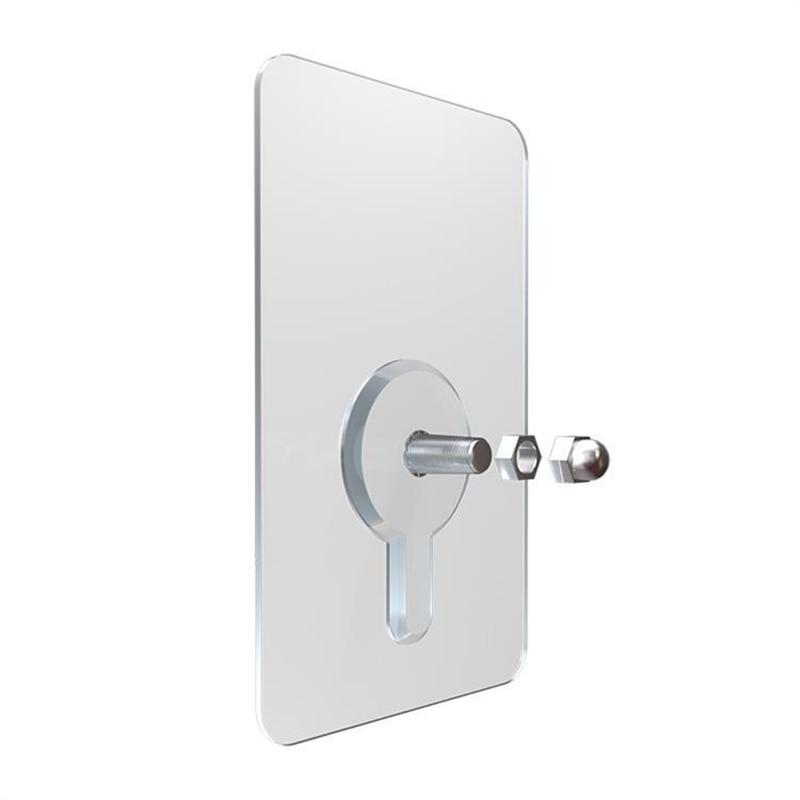 Скандинавский мраморный латунный крыльцо стены крюк шкаф один декоративный пальто подвесной крючок Multicolor-1Pack