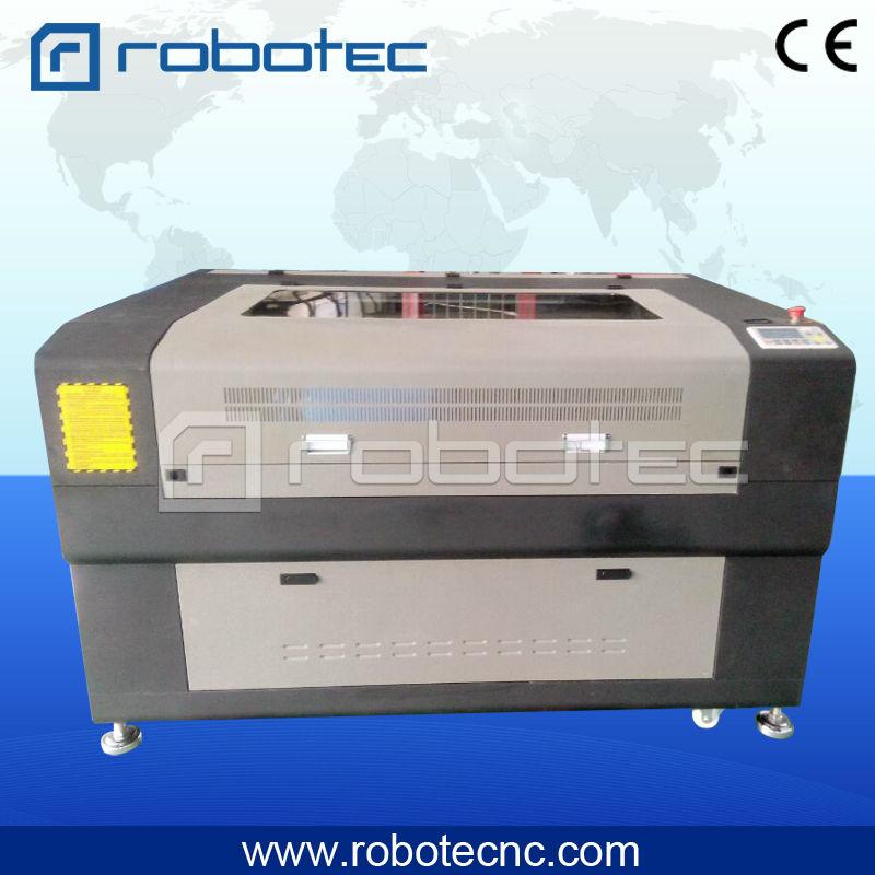 Reci Laser Tube 150 Watts Laser Metal Cutting Machine Price 1390 Co2 Laser Cutter For Wood