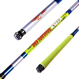 Image 3 - 2017 Nuovo Carbonio Taiwan canna da pesca 5.4 m canna Da Pesca Di tonalità 28 pesca Ultralight superhard Atletica canna da pesca