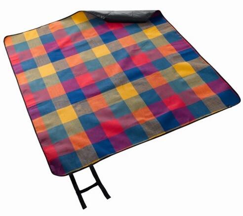 decathlon exterieure pique nique tapis de camping gonflable de couchage de camping pique nique esterilla camping tissu quechua