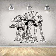Star Wars Wall Art Sticker Decal Art Decor Home Decor Removable Wall Decals Wall Decor Vinyl living room Wall Sticker D472 cheap For Cabinet Stove For Wall Switch Panel Stickers For Refrigerator Furniture Stickers Floor Stickers Toilet Stickers For Smoke Exhaust