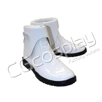 Free Shipping Cosplay Shoes Star Wars Storm Trooper Shoes New In Stock Halloween Christmas Party