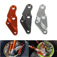Discount! New Universal Waterproof Motorcycle Caliper Adapter Code Motorcycle Brake Disks Adapter Code Motorcycle Modified Accessories